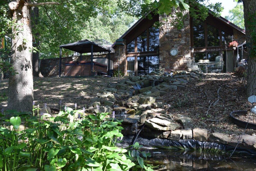 17600 Posy Mountain RD, Rogers, AR 72756