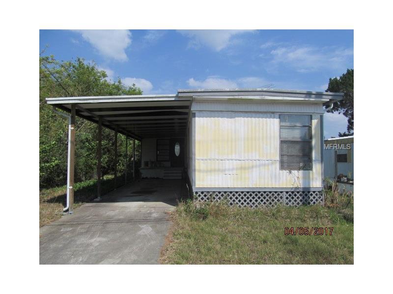 14928 DELEON DRIVE, HUDSON, FL 34667