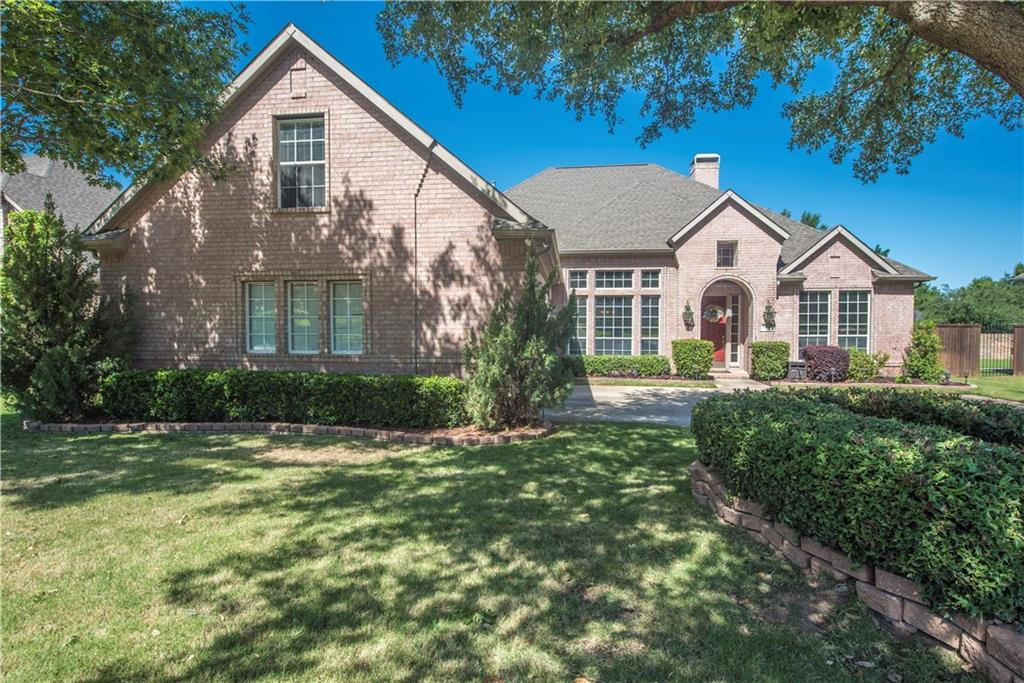 1507 Pecan Valley Court, Corinth, TX 76210