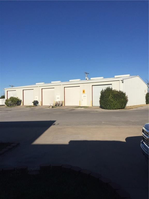 2200 Commercial Lane, Granbury, TX 76048