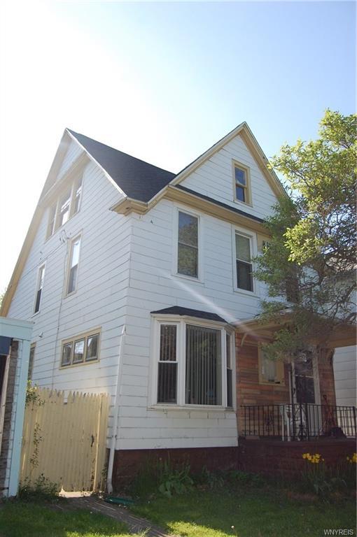 12 Livingston Street, Buffalo, NY 14213