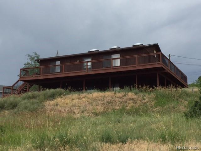 24057 Matterhorn Drive, Indian Hills, CO 80454