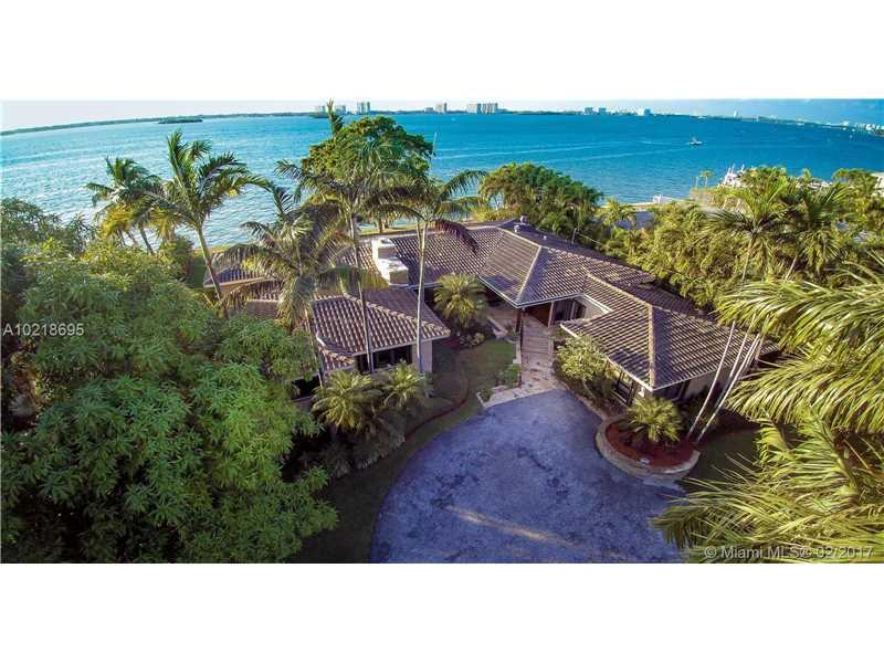 1125 N Shore Dr, Miami Beach, FL 33141