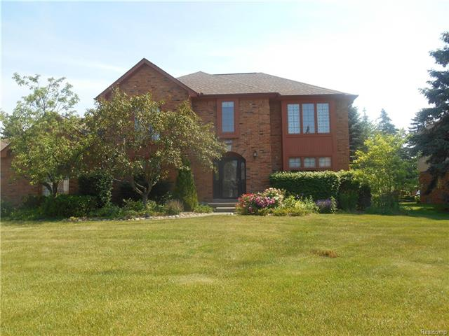 1972 Independence Drive S, Rochester Hills, MI 48306
