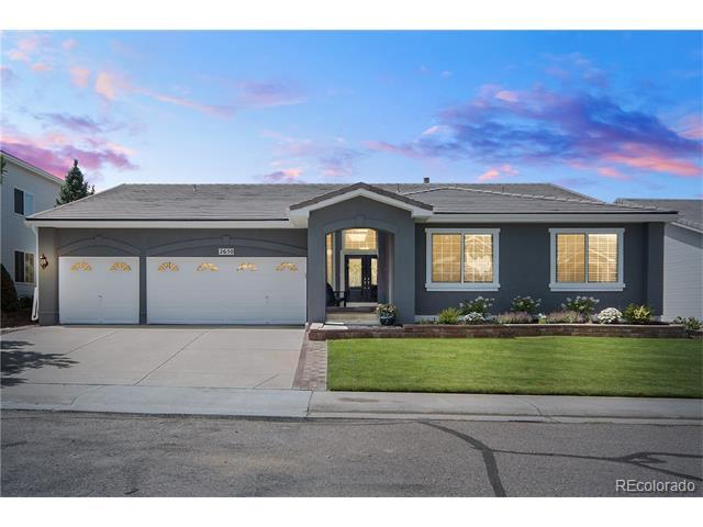 2650 Huntsford Place, Highlands Ranch, CO 80126