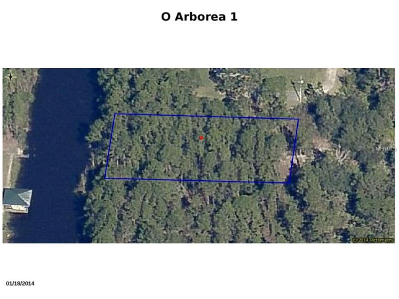 23 ARBOREA DR S, INDIAN LAKE ESTATES, FL 33855