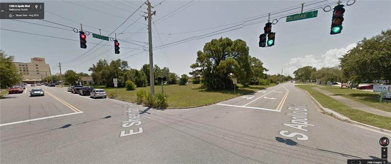 SHERIDAN ROAD AND APOLLO BOULEVARD, MELBOURNE, FL 32901