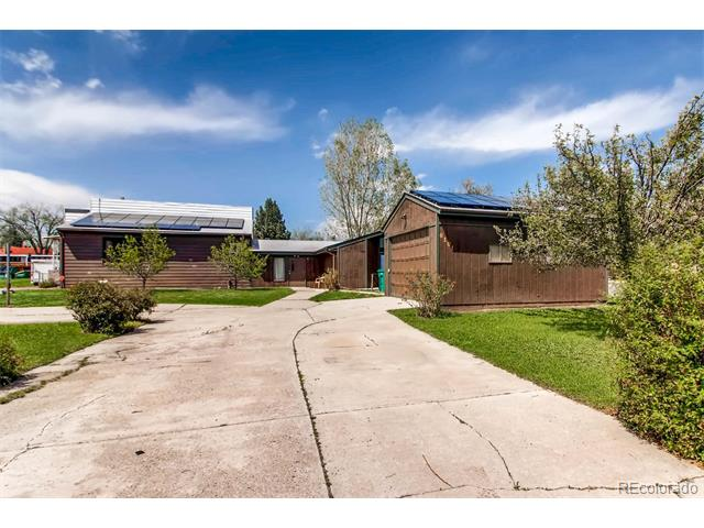 6101 W 60th Avenue, Arvada, CO 80003