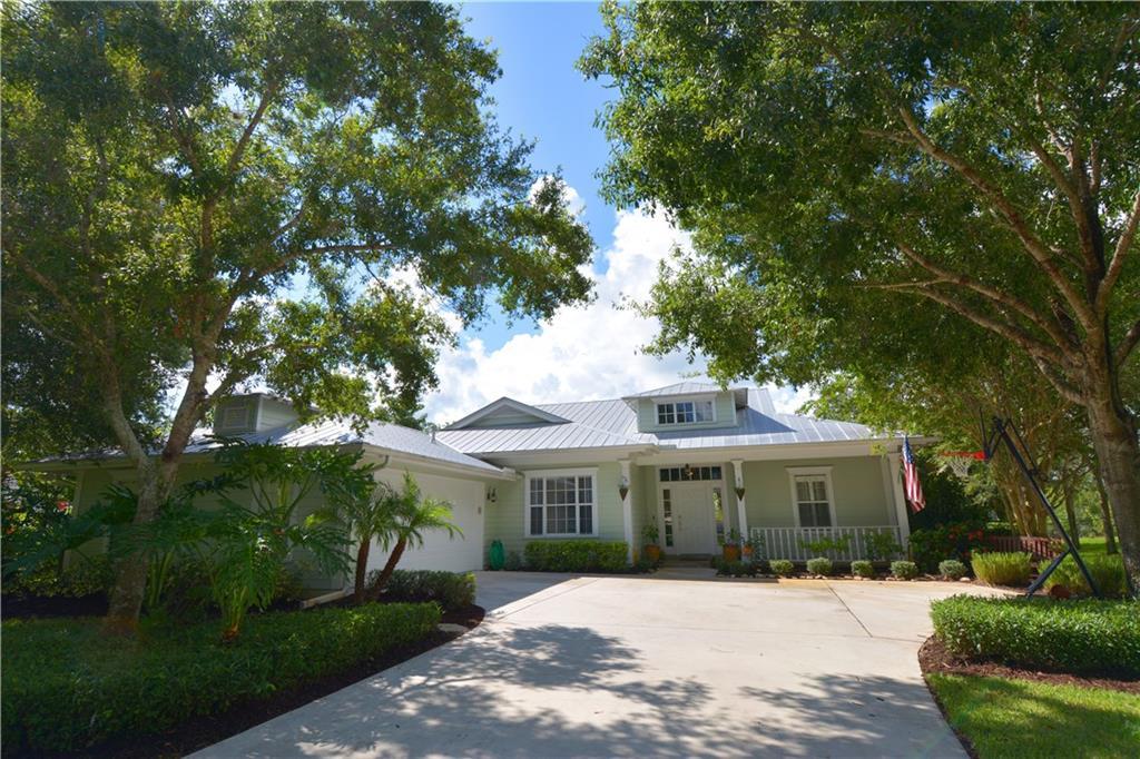 5463 SW Orchid Bay Drive, Palm City, FL 34990