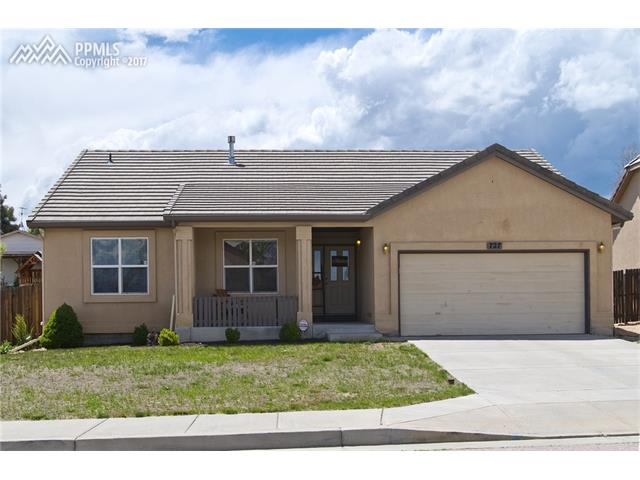 727 Baling Wire Way, Fountain, CO 80817