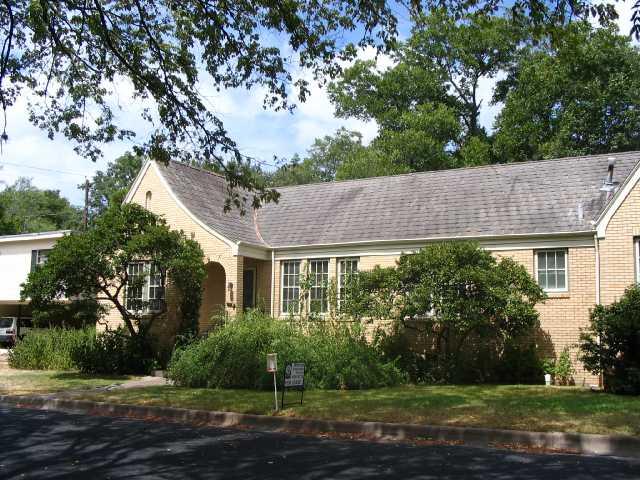 609 Carolyn Ave, Austin, TX 78705