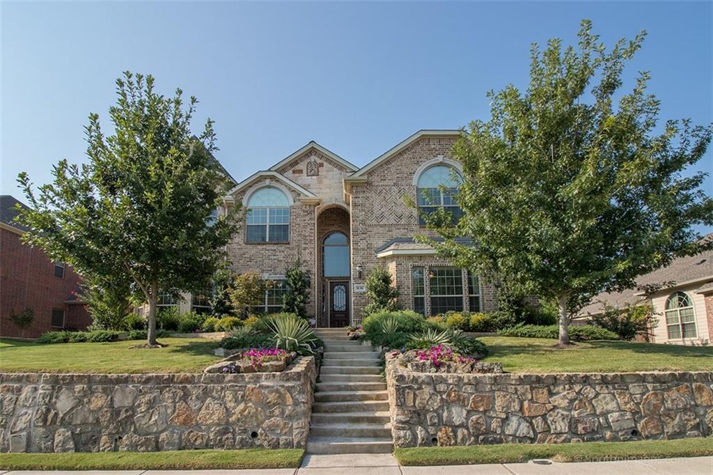 830 Cedarbluff Drive, Rockwall, TX 75087