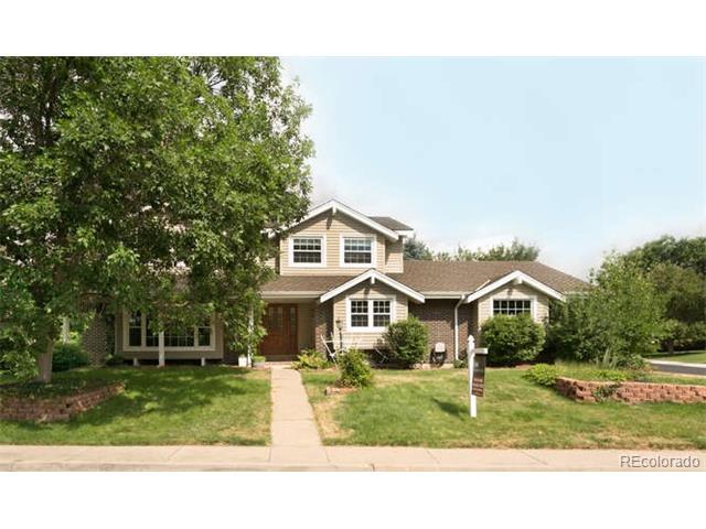 4954 E Maplewood Drive, Centennial, CO 80121
