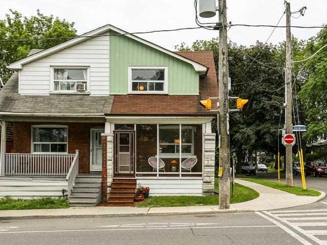 1589 E Dundas St, Toronto, ON M4L 1L1