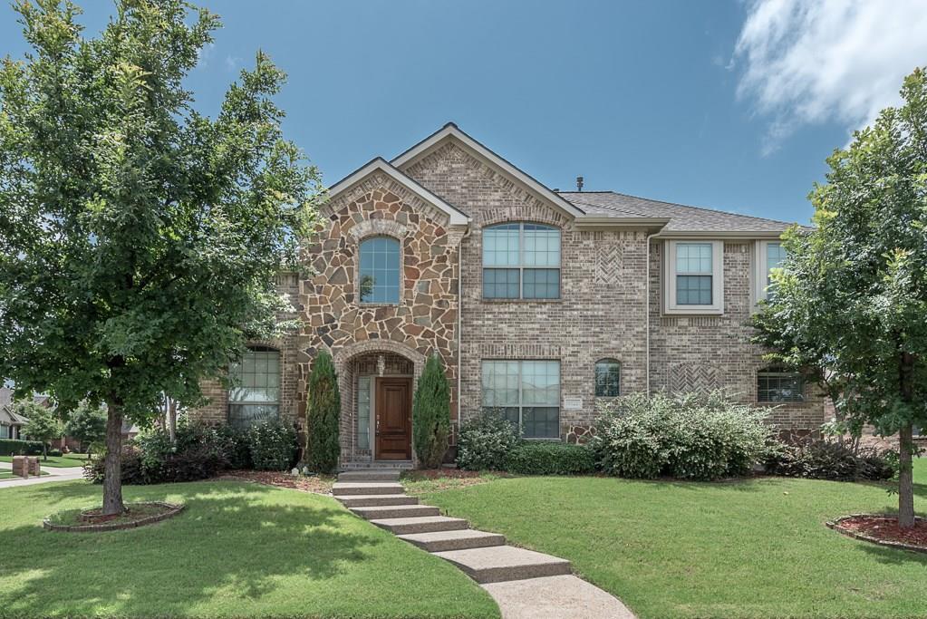 9727 Downbrook Drive, Frisco, TX 75033