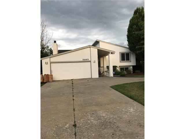 5865 SHILINGHAM Drive, West Bloomfield Twp, MI 48322