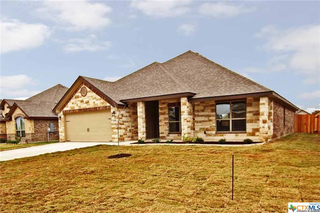 2912 Crystal Ann Drive, Temple, TX 76502