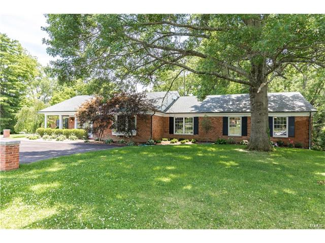 11102 Hermitage Hill Road, St Louis, MO 63131