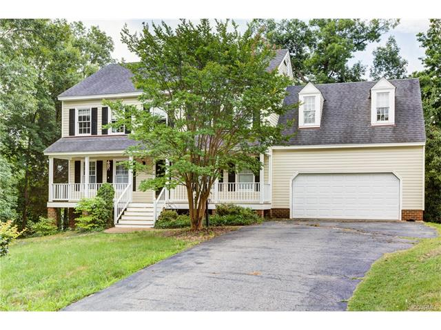 11405 Reflections Point, Chester, VA 23831