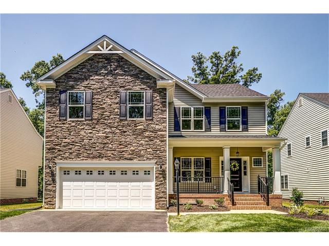 3548 Hunton Crossing Drive, Glen Allen, VA 23059