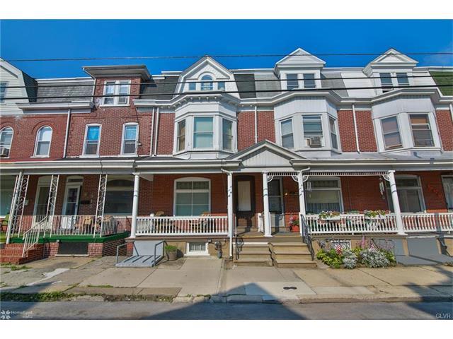 520 N Howard, Allentown City, PA 18102