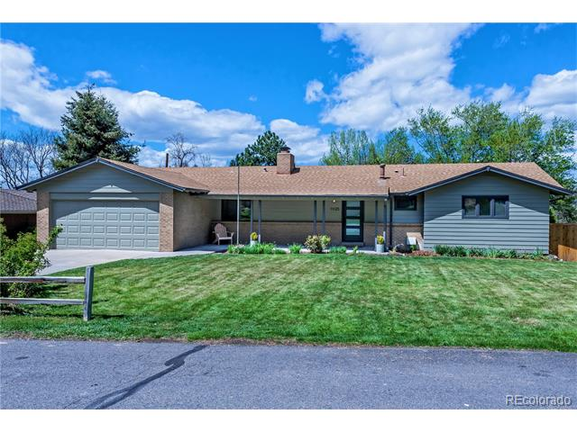 11125 W 25th Place, Lakewood, CO 80215