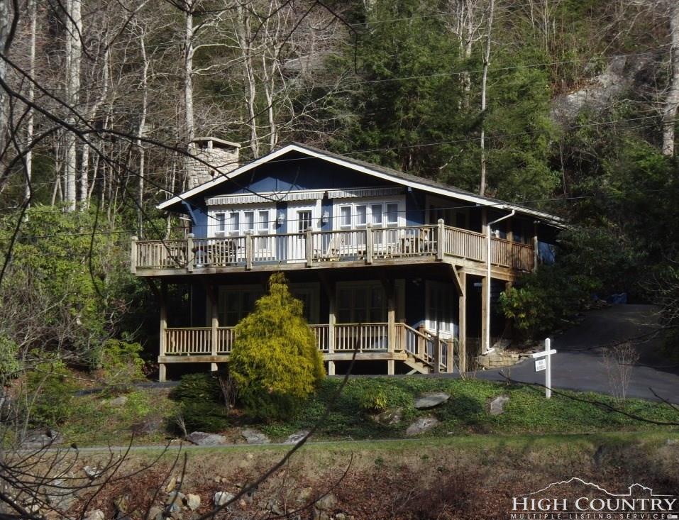 1663 Dogwood, Boone, NC 28607
