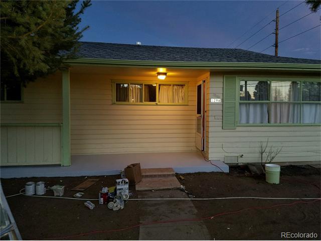 1296 S Umatilla Street, Denver, CO 80223