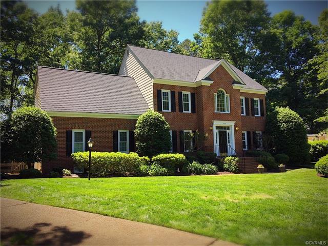 3100 Chestnut Grove Court, Richmond, VA 23233
