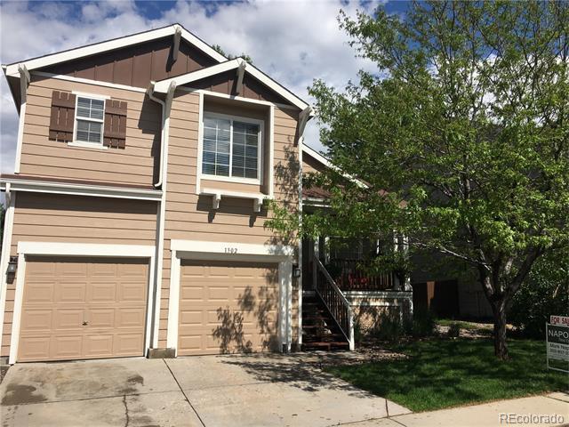 1302 S Akron Court, Denver, CO 80247
