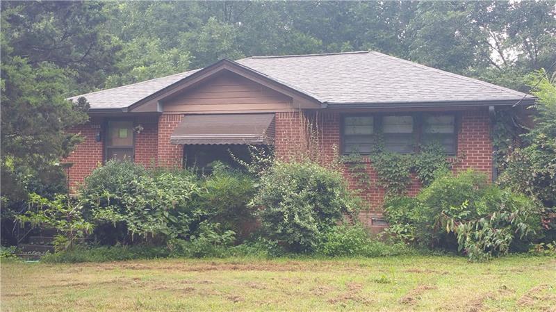 5580 Pineridge Place, Forest Park, GA 30297