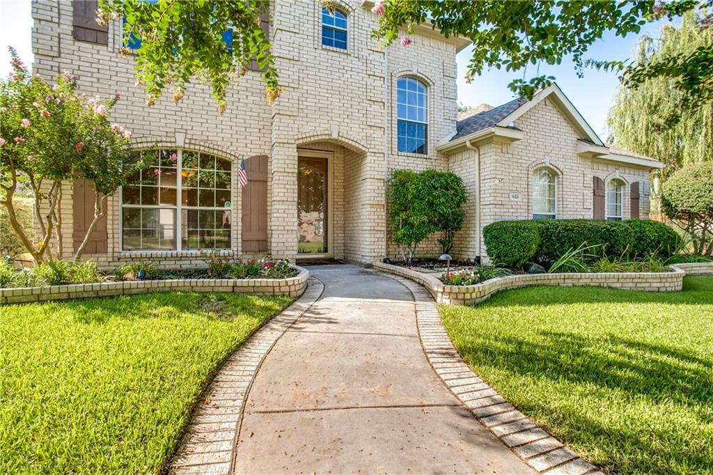618 Candlewood Trail, Murphy, TX 75094