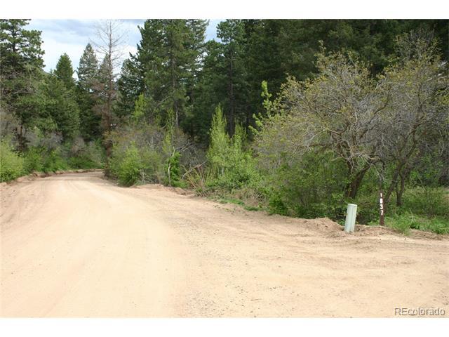 Hidden Valley Road, Sedalia, CO 80135