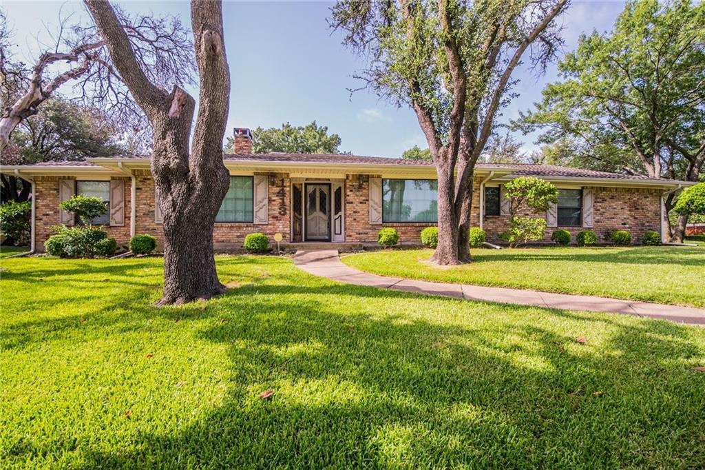 1413 British Boulevard, Grand Prairie, TX 75050