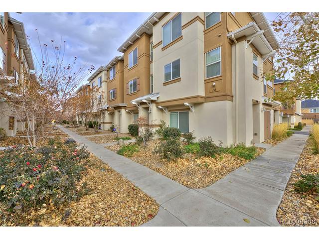 9300 E Florida Avenue 1407, Denver, CO 80247