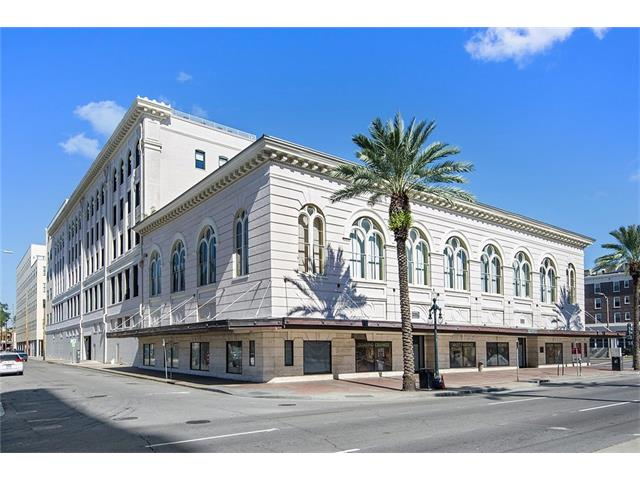 1201 CANAL Street 207, New Orleans, LA 70112