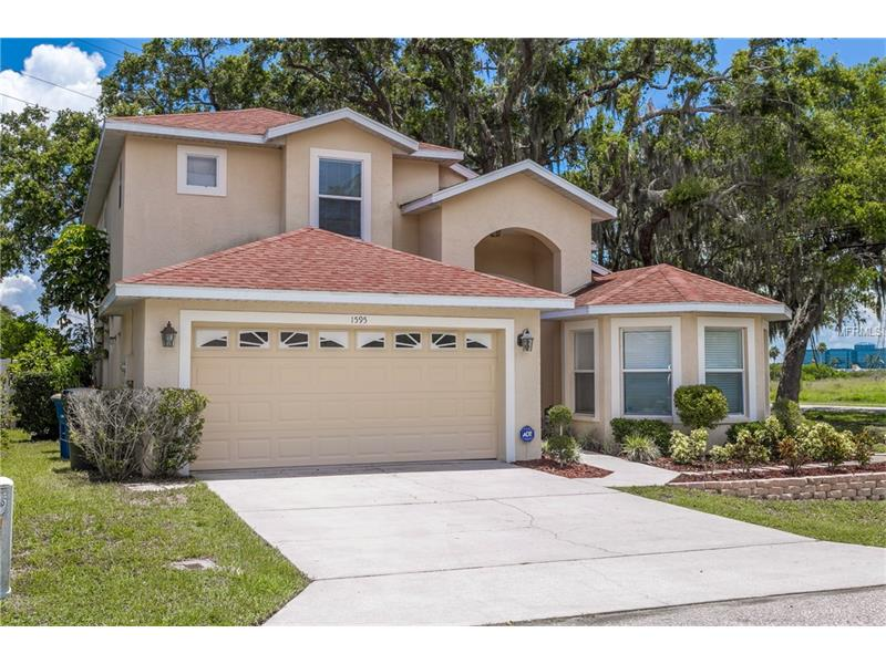 1595 BURNS DRIVE, CLEARWATER, FL 33764