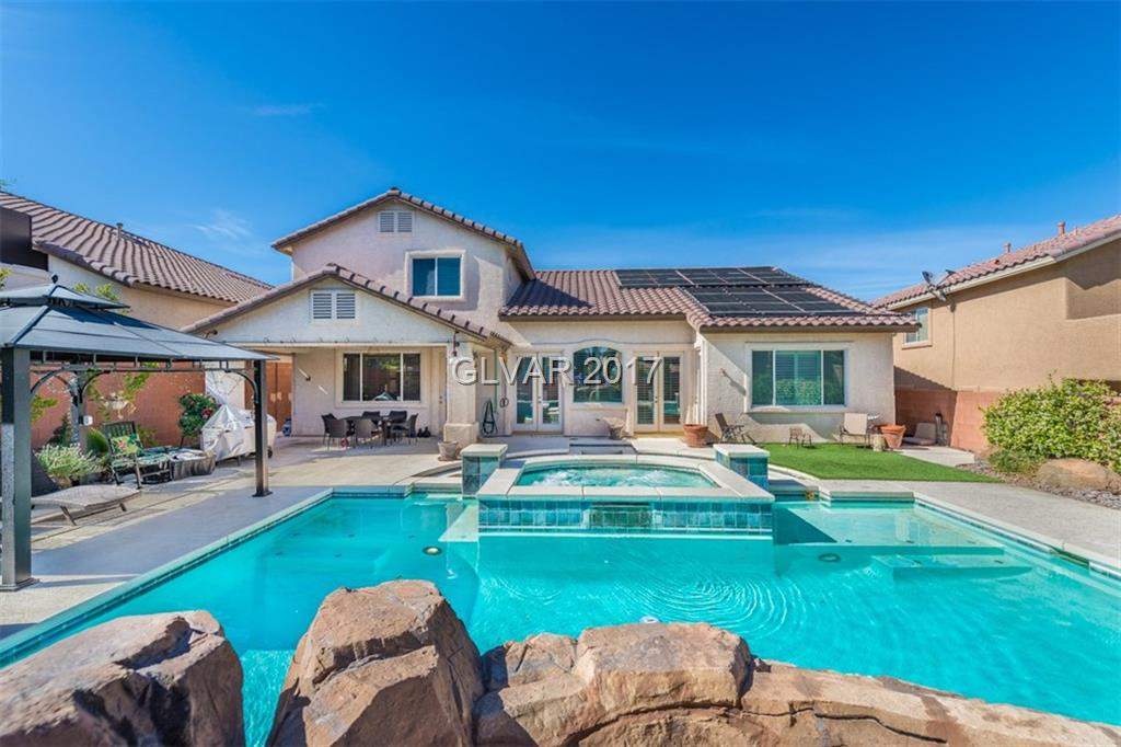 11017 SUMMER STORM Court, Las Vegas, NV 89144