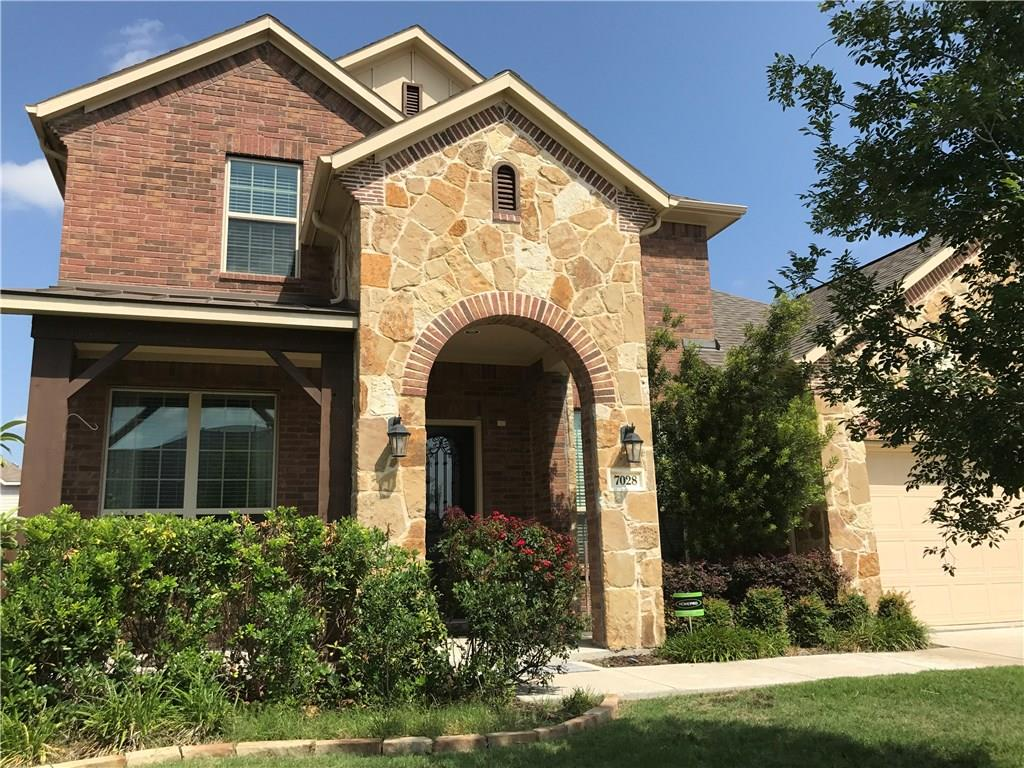 7028 Milsap Lane, Frisco, TX 75035