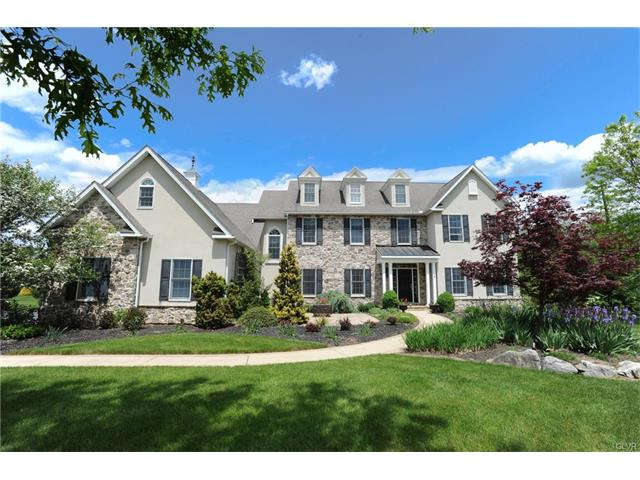 1885 Obriens Court, Lower Saucon Twp, PA 18015