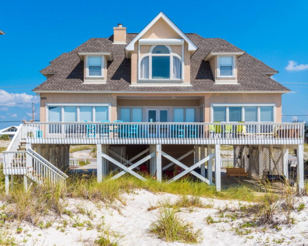 2301 W Beach Blvd, Gulf Shores, AL 36542