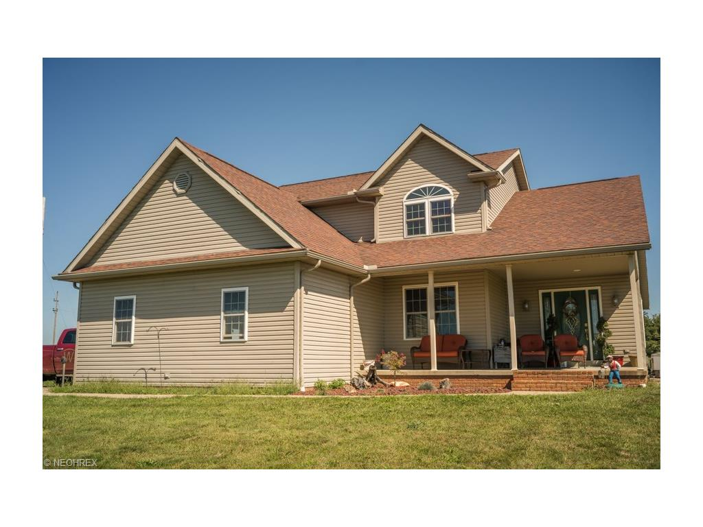 46574 Township Road 28, Coshocton, OH 43812
