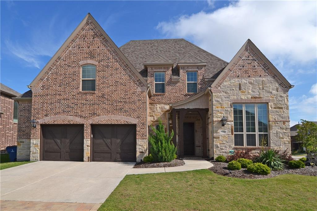13984 Clusterberry Drive, Frisco, TX 75035