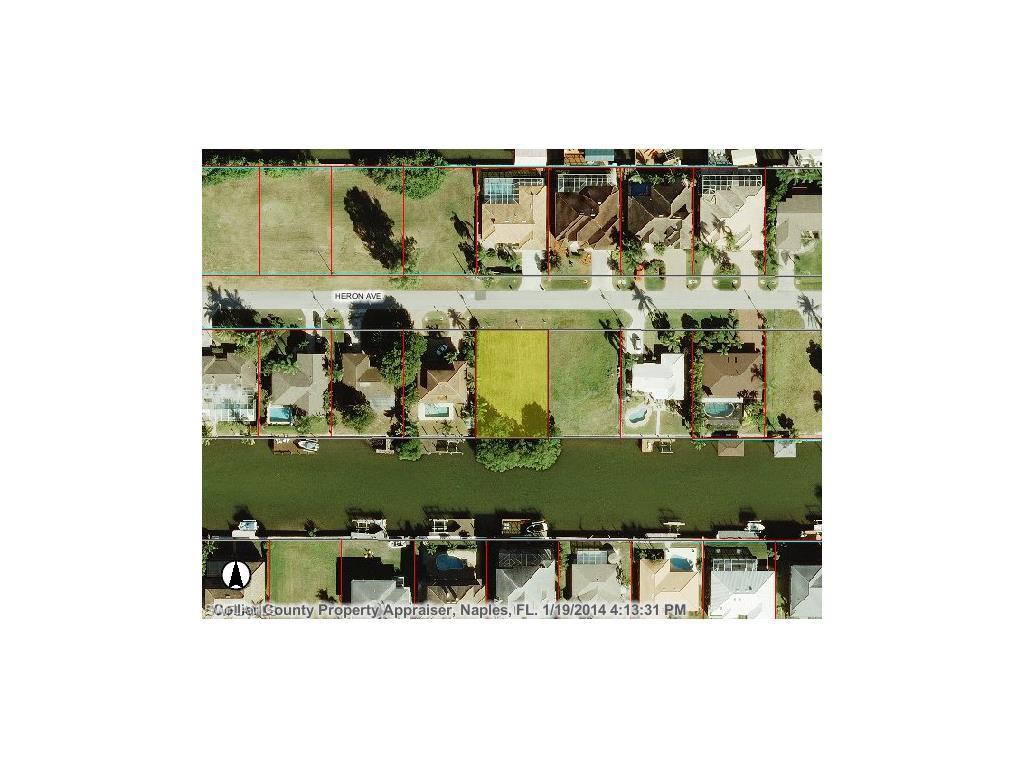286 Heron AVE, NAPLES, FL 34108