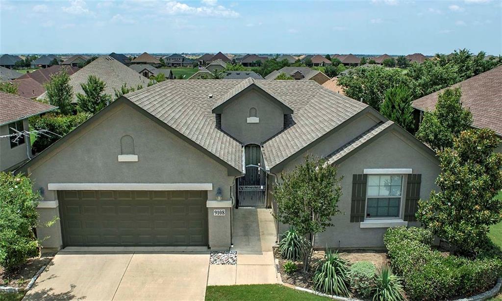 9108 Compton, Denton, TX 76207