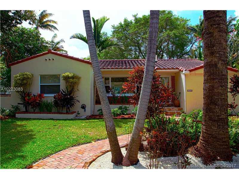 1022 NE 91st Ter, Miami Shores, FL 33138