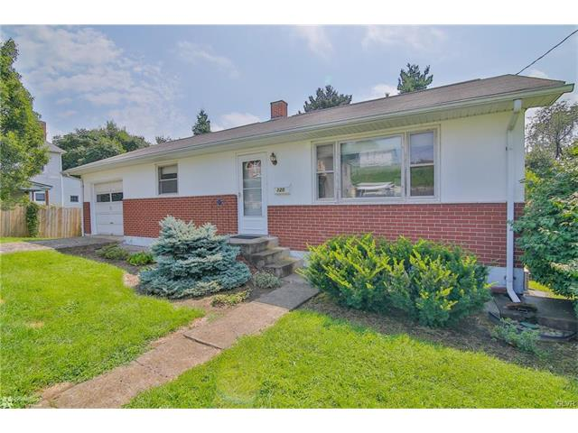 120 9th Street, West Easton Borough, PA 18042