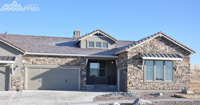 2040 Ruffino Drive, Colorado Springs, CO 80921