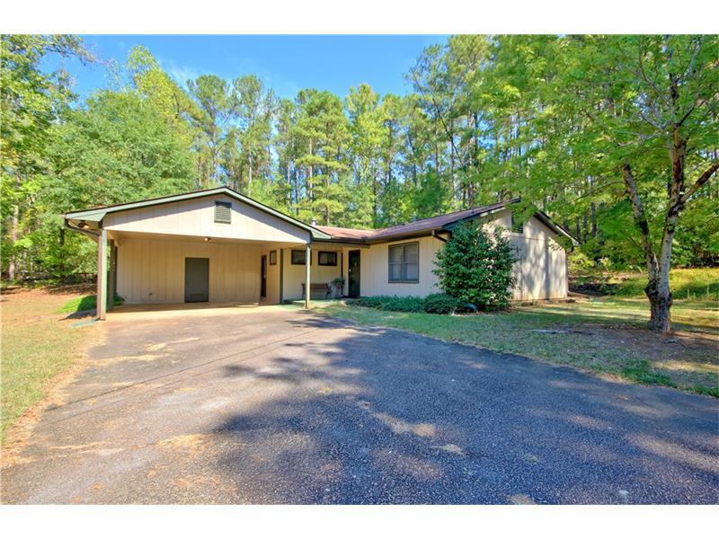 6242 HAMILTON Road, Pine Mountain, GA 31822