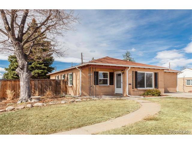 2101 N Poplar Street, Denver, CO 80207